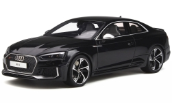 Modellauto - <strong>Audi</strong> RS 5, schwarz<br /><br />GT Spirit, 1:18<br />Nr. 237795