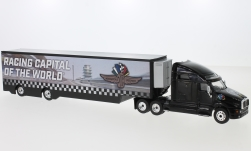 Modellauto - <strong>Kenworth</strong> T 2000 Indianapolis Motor Speedway, Sattelzug, 2019<br /><br />Greenlight, 1:64<br />Nr. 238440