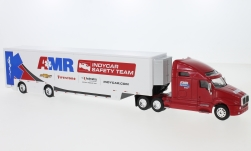 Modellauto - <strong>Kenworth</strong> T 2000 AMR IndyCar Safety Team, Sattelzug, 2019<br /><br />Greenlight, 1:64<br />Nr. 238441