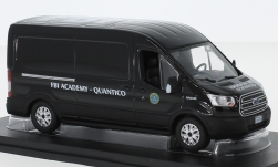 ModelCar - <strong>Ford</strong> Transit, FBI Academy - Quantico, Kastenwagen 2015<br /><br />Greenlight, 1:43<br />No. 238462