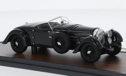 Modellauto - <strong>Bentley</strong> 8 Litre Roadster, schwarz, RHD, Dottridge Brothers YK5125, 1932<br /><br />Matrix, 1:43<br />Nr. 238501