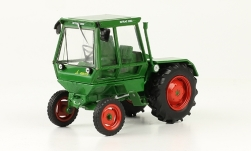 Modellauto - <strong>Deutz</strong> Intrac 2002, groen, zonder Vitrine, 1972<br /><br />SpecialC.-114, 1:43<br />Nr. 238891
