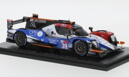 Modellauto - <strong>Oreca</strong> 07 - Gibson, No.39, Graff, 24h Le Mans, T.Gommendy/V.Capillaire/J.Hirschi, 2019<br /><br />Spark, 1:43<br />Nr. 239044