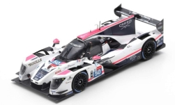 Modelcar - <strong>Ligier</strong> JS P217 - Gibson, No.50, Larbre Competition, 24h Le Mans, E.Creed/R.Ricci/N.Boulle, 2019<br /><br />Spark, 1:43<br />No. 239049