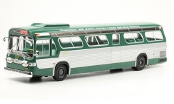 Modellauto - <strong>General Motors</strong> TDH-5301 New Look Fishbowl, dunkelgrün/silber, 1965<br /><br />SpecialC.-86, 1:43<br />Nr. 239279