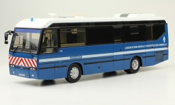 ModelCar - <strong>Lohr</strong> L96 IRCGN, Gendarmerie, 1996<br /><br />SpecialC.-86, 1:43<br />No. 239281