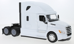 автомодель - <strong>Freightliner</strong> Cascadia, weiss<br /><br />Welly, 1:32<br />№ 239377