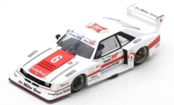 Modellauto - <strong>Ford</strong> Mustang Zakspeed, No.6, Miller, Brainerd, K.Ludwig, 1981<br /><br />Spark, 1:43<br />Nr. 239537