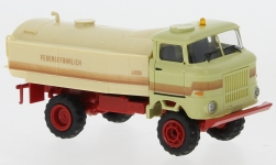 Modellauto - <strong>IFA</strong> W50,  LPG, mit Tank<br /><br />Espewe, 1:87<br />Nr. 239776