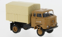 Modellauto - <strong>IFA</strong> W50 LA, beige, Expedition Mexiko<br /><br />Espewe, 1:87<br />Nr. 239781
