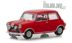 ModelCar - <strong>Austin</strong> Mini Cooper S 1275 MkI, rot, RHD, The Italian Job, 1967<br /><br />Greenlight, 1:43<br />No. 239892