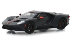 ModelCar - <strong>Ford</strong> GT Carbon Series, dunkelgrau, 2019<br /><br />Greenlight, 1:43<br />No. 239894