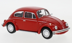 Modelcar - <strong>VW</strong> beetle 1302 LS, red, 1972<br /><br />IXO, 1:43<br />No. 240244