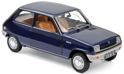 Modellauto - <strong>Renault</strong> 5, dunkelblau, 1973<br /><br />Norev, 1:18<br />Nr. 240598