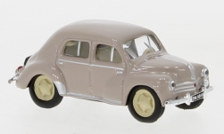 Modellauto - <strong>Renault</strong> 4CV, beige, 1955<br /><br />Norev, 1:87<br />Nr. 240643