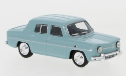 Modellauto - <strong>Renault</strong> 8, hellblau, 1956<br /><br />Norev, 1:87<br />Nr. 240645