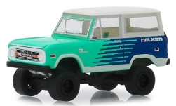 Modellauto - <strong>Ford</strong> Bronco, Falken Tires, 1976<br /><br />Greenlight, 1:64<br />Nr. 240788