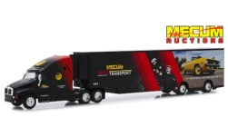 автомодель - <strong>Kenworth</strong> T2000, Mecum Auto Transport<br /><br />Greenlight, 1:64<br />№ 240792