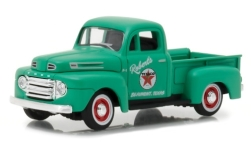 автомодель - <strong>Ford</strong> F1 Pick Up, Texaco, 1948<br /><br />Greenlight, 1:43<br />№ 240833