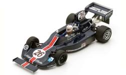 Modellauto - <strong>Hesketh</strong> 308, No.26, Formel 1, GP Monaco, A.Jones, 1975<br /><br />Spark, 1:18<br />Nr. 240942