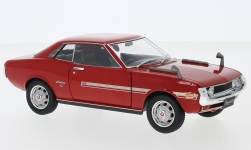 Modelcar - <strong>Toyota</strong> Celica GT, red, RHD<br /><br />WhiteBox, 1:24<br />No. 241115