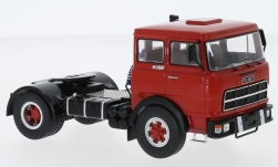 Modelcar - <strong>Fiat</strong> 619 N1, red, 1980<br /><br />IXO, 1:43<br />No. 241615