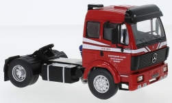 Modelcar - <strong>Mercedes</strong> SK 1948, red, 1990<br /><br />IXO, 1:43<br />No. 241618