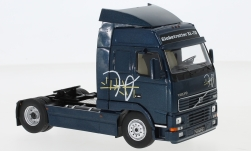 Modelcar - <strong>Volvo</strong> FH 12, metallic-dark blue, 1997<br /><br />IXO, 1:43<br />No. 241627