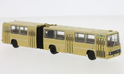 Modelcar - <strong>Ikarus</strong> 280.02 articulated bus, BVG, 1985<br /><br />Brekina, 1:87<br />No. 241740