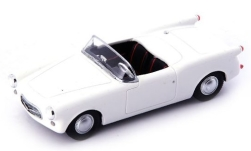 Modellauto - <strong>Auto Union</strong> DKW Michaux Spider, weiss, 1949<br /><br />AutoCult, 1:43<br />Nr. 242340