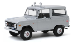 Modellauto - <strong>Ford</strong> Bronco, Speed, 1970<br /><br />Greenlight, 1:18<br />Nr. 242458