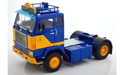 Modellauto - <strong>Volvo</strong> F88, ASG, 1965<br /><br />Road Kings, 1:18<br />Nr. 242575