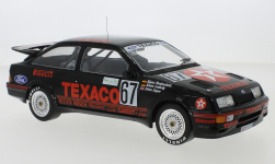 Modelcar - <strong>Ford</strong>  Sierra RS Cosworth, No.67, 24h Nuerburgring, K.Ludwig/K.Niedzwiedz/S.Soper, 1987<br /><br />IXO, 1:18<br />No. 242922