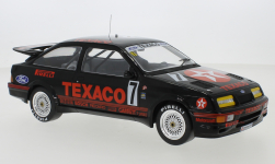 Modelcar - <strong>Ford</strong>  Sierra RS Cosworth, No.7, WTCC, 24h Spa, K.Ludwig/K.Niedzwiedz/T.Boutsen, 1987<br /><br />IXO, 1:18<br />No. 242923