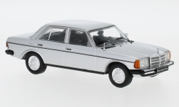 voiture miniature - <strong>Mercedes</strong> 200 D (W123), d, 1976<br /><br />IXO, 1:43<br />N° 243333