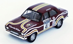 Modellauto - <strong>Ford</strong> Escort MK I RHD, No.41, Team Castrol, Chevin Wine, Rallye WM, RAC Rallye, T.Drumond/D.Richards, 1974<br /><br />Trofeu, 1:43<br />Nr. 243821