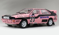 Modellauto - <strong>Audi</strong> Quattro A1, No.23, Autovox, Rallycross EM, Frankreich, C.Caly, 1987<br /><br />Sun Star, 1:18<br />Nr. 243836