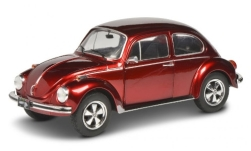 Modelcar - <strong>VW</strong> 1303S Tuning (Käfer), red, 1974<br /><br />Solido, 1:18<br />No. 243884
