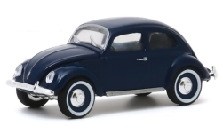 Modelcar - <strong>VW</strong> Type 1 Split Window Beetle (Käfer), dark blue, 1949<br /><br />Greenlight, 1:64<br />No. 243975