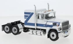Modelcar - <strong>Ford</strong> LTL-9000, white/blue, 1978<br /><br />IXO, 1:43<br />No. 244144