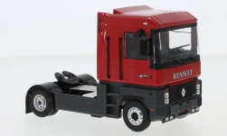 Modelcar - <strong>Renault</strong> Magnum AE 420 Ti, red, 1992<br /><br />IXO, 1:43<br />No. 244148
