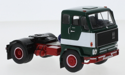 Modelcar - <strong>Volvo</strong> F89, green/white, 1970<br /><br />IXO, 1:43<br />No. 244150