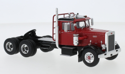 Modelcar - <strong>Peterbilt</strong> 281, red, 1955<br /><br />IXO, 1:43<br />No. 244172