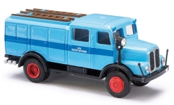 Modellauto - <strong>IFA</strong> S4000 TLF, LPG Roter Oktober <br /><br />Espewe, 1:87<br />Nr. 244319