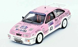 Modellauto - <strong>Ford</strong> Sierra RS Cosworth, RHD, No.43, Mr. Tomkinson, Rallye WM, RAC Rallye, P.Collins/B.Thomas, 1988<br /><br />Trofeu, 1:43<br />Nr. 244469