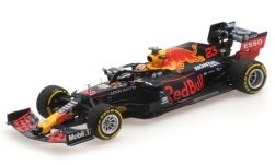 ModelCar - <strong>Red Bull Racing</strong> RB16 Honda, No.23, Aston Martin Red Bull Racing, Red Bull, Formel 1, Launch Spec, A.Albon, 2020<br /><br />Minichamps, 1:43<br />番号 244507
