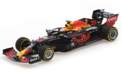 ModelCar - <strong>Red Bull Racing</strong> RB16 Honda, No.33, Aston Martin Red Bull Racing, Red Bull, Formel 1, Launch Spec, M.Verstappen, 2020<br /><br />Minichamps, 1:43<br />番号 244508