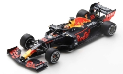 ModelCar - <strong>Red Bull Racing</strong> Honda RB16, No.23, Aston Martin Red Bull Racing, Formel 1, Barcelona, Testfahrzeug, A.Albon, 2020<br /><br />Spark, 1:18<br />番号 244539