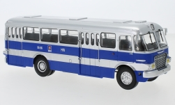 Modelcar - <strong>Ikarus</strong> 620, BKV Budapest, 1961<br /><br />Premium ClassiXXs, 1:43<br />No. 244564