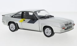 Modellauto - <strong>Opel</strong> Manta B 400, silber, 1981<br /><br />WhiteBox, 1:24<br />Nr. 244737